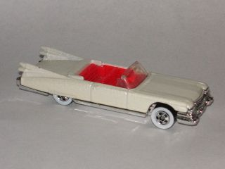 Hot Wheels 59 Cadillac