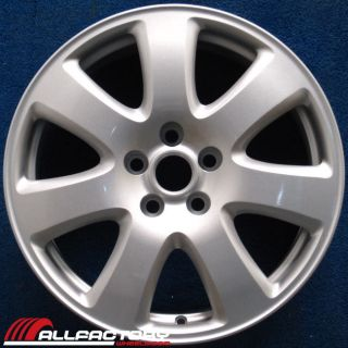 "Jaguar x Type 17"" Factory Rim Wheel Cayman 59766"