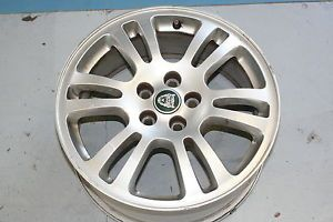 Jaguar s Type 2003 2008 Wheel 17 XR817328 Kronos