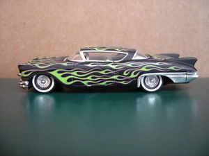 100 Hot Wheels 1957 Cadillac Flaming Eldorado Custom Limited Edition