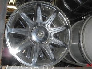 Chrysler 300 Chrome Wheel Rim 2244