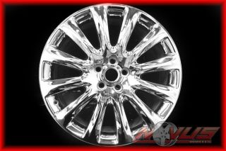 "New 20"" Chrysler 300C SRT8 Chrome Wheels Factory Dodge Charger 18 22"