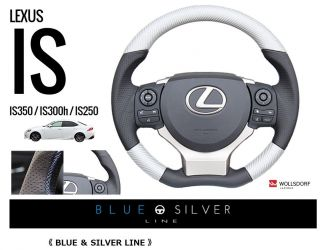 2013 2014 Lexus IS250 is350 IS300H F Sport Real Carbon Steering Wheel Stich