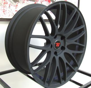 "19"" Nissan 350Z 370Z Wheels Rims 5x114 3"
