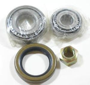 Fiat 500 Giardiniera Fiat 600 Fiat 850 126 Front Wheel Bearing Kit New
