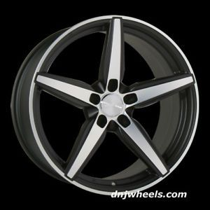 20 Ace Couture Audi A5 A6 S5 S6 A8 Jaguar XK XF XJ Custom Machine Wheels Tires