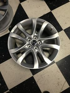 "Mazda 6 19"" Factory Rims Wheels 2014"