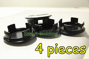 One Set 59mm Smart Jaguar Emblem Wheel Center Caps s Type x Type XK XF XJ8 XK8