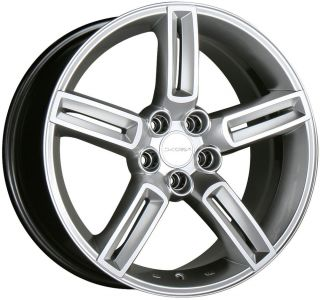"17"" Decorsa Oracle Wheels Rims Toyota Celica Corolla Matrix Prius Scion XD TC XB"