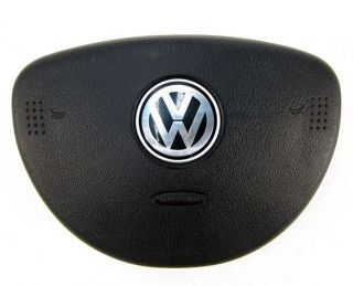 Driver Side Air Bag 98 03 VW Beetle Steering Wheel Airbag Genuine OE