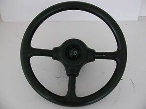 Porsche 914 6 356 911 912 Early Momo Porsche Design Leather Steering Wheel