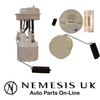 Fiat Punto MK1 1 1 1 2L 94 99 New Fuel Pump Assembly