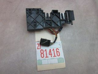 1995 1996 1997 Jaguar XJ6 Instrument Cluster Gauge Illumination Module