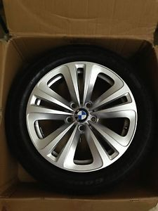 BMW 234 Style Wheels and Tires 18 inch BMW Wheel Set
