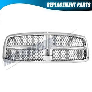 Dodge RAM 1500 Front Grill