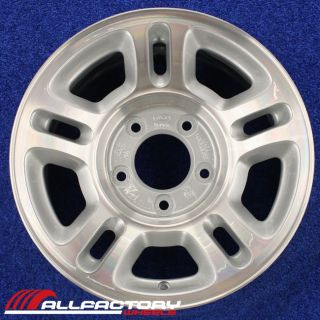"Ford Expedition 16"" 1999 2000 2001 Factory Wheel Rim CNCS 3327"