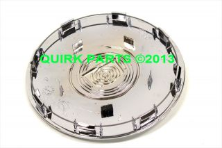 2003 2006 Cadillac Escalade Ext ESV Chrome Wheel Center Cap New 9594878