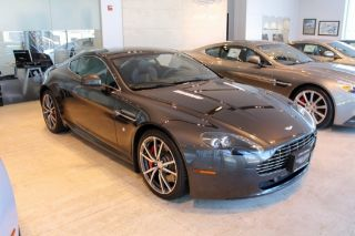 2010 Aston Martin Coupe