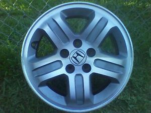 Honda Pilot Factory Wheels Rims