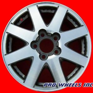 "Buick Rendezvous 02 04 16"" Factory Wheel Rim 4044"