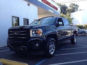 2014 Chevrolet Chevy GMC Sierra Silverado OE Stock Wheels Tires
