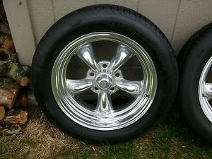 1960 79 American Racing Wheels Rims Cadillac Pontiac Buick Oldsmobile Chevrolet