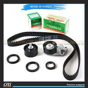 Engine Timing Belt Tensioner Kit Daewoo Lanos 1 6L DOHC A16