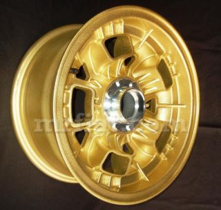 Lamborghini Miura 7 5 x 15 Forged Racing Wheel New