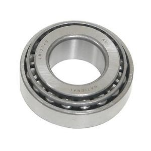 BCA Wheel Bearing Rear Outer Steel Cadillac Chevy GMC Hummer Dodge Ford Ea