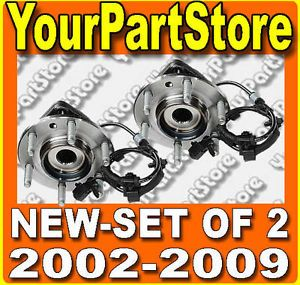 GMC Front Wheel Bearing