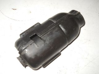 Alfa Romeo Spider Used Original Weatherproof Distributor Cover