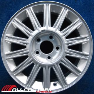 "Mercury Grand Marquis 17"" 2009 2010 2011 09 10 11 Factory Rim Wheel 3776"