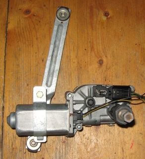Land Rover Discovery Series 2 II Rear Wiper Motor DLB101640 1999 2004