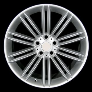 "20"" Land Rover Styled Wheels 5x120 Silver Rim Fits Land Rover LR3 HSE 2008 2009"