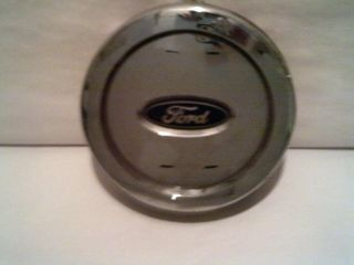 03 06 04 05 Ford Expedition Wheel Center Hub Cap 2003 2004 2005 2006 1052