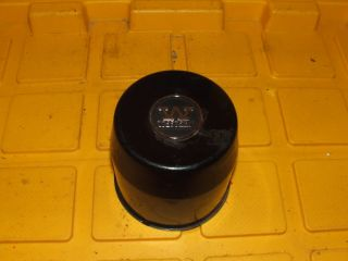 Aftermarket Western Wheel Center Hub Cap 614