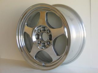Nippon F 2 Racing Wheels 15 inch Rims Civic Integra CRX