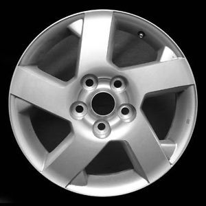 "Refinished 16"" Factory Alloy Wheel for A 2003 2006 Mitsubishi Outlander XLS SE"