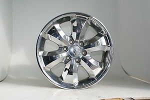 "1 Used 20"" Chevy GMC Cadillac Factory Wheel 5261 CK210"