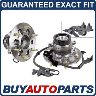 Brand New Premium Quality Front Right Wheel Hub Bearing Assembly Chevy GMC Isuzu