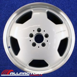 "Mercedes E Class E55 AMG 18"" 1999 2000 2001 2002 Wheel Rim Rear 65240"