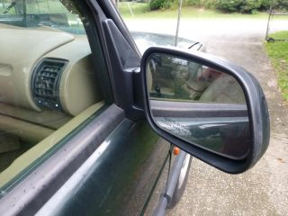 Land Rover Discovery Side Mirror