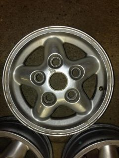 5 Land Rover Defender Discovery Range Rover Wheels Freestyles