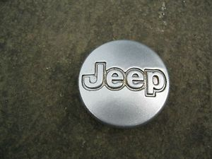 Jeep Wrangler Wheel Center Cap