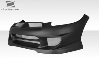 2006 2012 Mitsubishi Eclipse XGT Front Bumper Kit Auto Body Cover 1 PC Ships