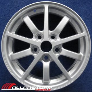 "Mitsubishi Eclipse 16"" 2000 2001 2002 Factory Rim Wheel 65771"