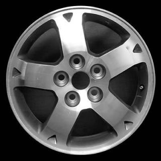 "16"" 16x6 Alloy Wheel for 2003 2004 2005 Mitsubishi Eclipse"