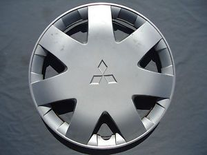 "04 05 Mitsubishi galant Hubcap Wheel Cover 16"" MR589418 H 57575 H13 A736"