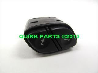 2002 2009 Buick Cadillac Chevy GMC Olds Truck SUV Steering Wheel Control Switch
