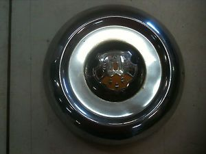 1940's 1950's Oldsmobile Hubcap Wheel Cover